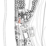 Projet d'Architecte Jacques Lorang à Lasauvage. ((Illustration: Architecte Jacques Lorang))