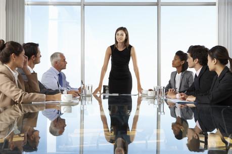 Goldman Sachs met les sociétés face à leurs responsabilités dans le débat sur la diversité. (Photo: Shutterstock)