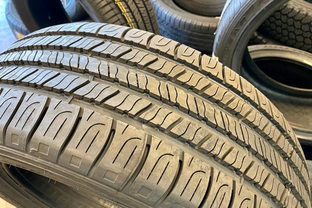 C'est la production des pneus de voiture à faible volume de Colmar-Berg qui est concernée. (Photo: Shutterstock)