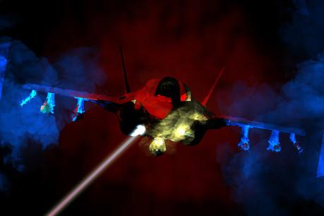 Comme le F35 américain, avion de chasse à 2.000km/h, l'ordinateur quantique fait rêver les géants des technologies. Comme lui, il est encore fragile. (Photo: Shutterstock)