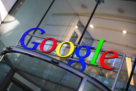 Google proposera des comptes courants, et fait ainsi une entrée attendue dans le monde bancaire. (Photo: Shutterstock)