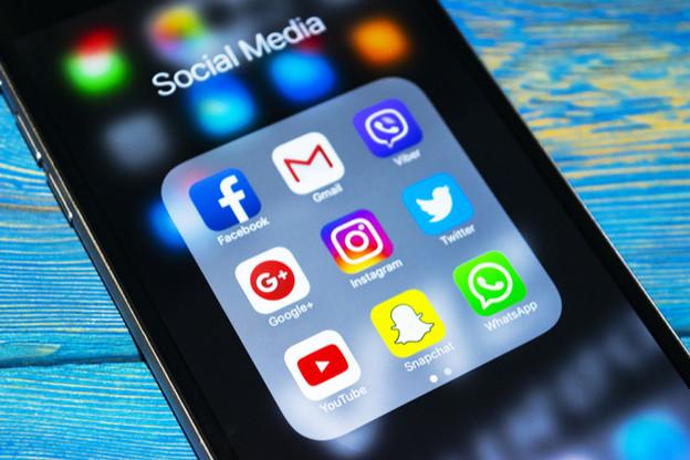 Ça y est, c'est terminé. Google+, le réseau social de la société éponyme, ferme officiellement ses portes depuis ce 2 avril dernier. (Photo: Shutterstock)