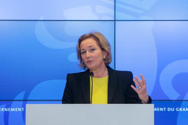 La ministre de la Santé appelle les Luxembourgeois à faire preuve d'excès de zèle et à aller au-delà des recommandations sanitaires faites par le gouvernement. (Photo: Matic Zorman/Maison Moderne/Archives)