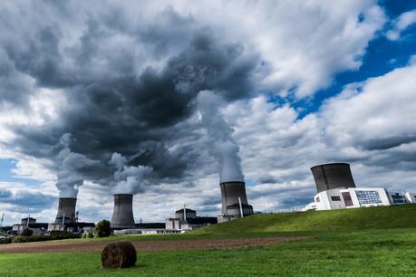 La centrale de Cattenom est en activité depuis 1986, mais EDF voudrait prolonger sa durée de vie au-delà de 40 ans. (Photo: Flickr)