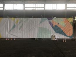 David Soner utilise des couleurs pastel pour son travail. ((Photo: Paperjam))