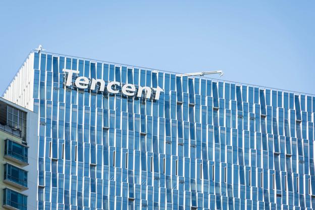 Le ministre des Finances a fini sa tournée en Chine chez le géant mondial d'internet Tencent qui rêve de s'implanter en Europe, après avoir vu l'assureur Ping An, autre géant dans son domaine. (Photo: Shutterstock)
