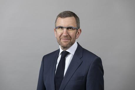 Stefan Van Geyt, group CIO au sein de KBL European Private Bankers. (Photo: KBL epb)