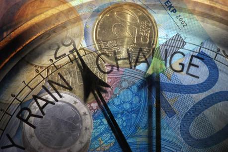 Les acteurs de la finance promettent d'apporter les moyens pour une transition vers une économie décarbonée. (Photo: Shutterstock)