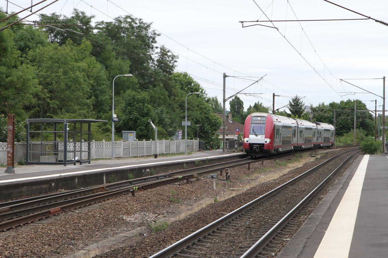 De nombreux investissements, notamment dans les infrastructures routières et ferroviaires, n'ont pas été finalisés en 2018, d'où la surestimation de certaines dépenses des fonds concernés. (Photo: Maison Moderne/archives)