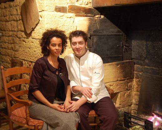 Clément Petitjean et son épouse Monia souhaitent redéployer leur projet dans la région arlonaise. (Photo: La Meuse Luxembourg)