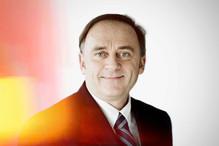 François Millet, Expert ESG pour Lyxor ETF. (Crédit: Maison Moderne)