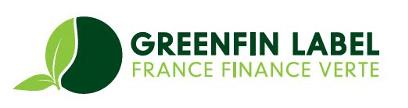 Logo Greenfin Label (Visuel: Greenfin Label)