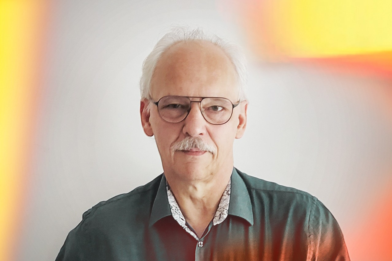 PatrickGindt, Administrateur délégué, Yellow T International. (Crédit : Maison Moderne)