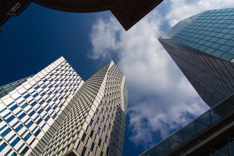 Doté d'un milliard d'euros, le nouveau fonds investira dans l'immobilier de bureaux allemand. (Photo: Shutterstock)