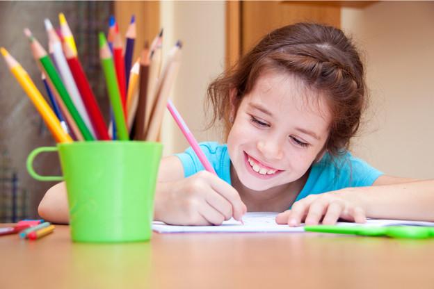 À Esch, 3.300enfants sont inscrits dans les écoles et une grande majorité va retrouver le chemin des classes lundi. (Photo: Shutterstock)