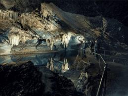 Plus de 23millions de visiteurs ont déjà vécu l'expérience. ((Photo: Domaine des grottes de Han))