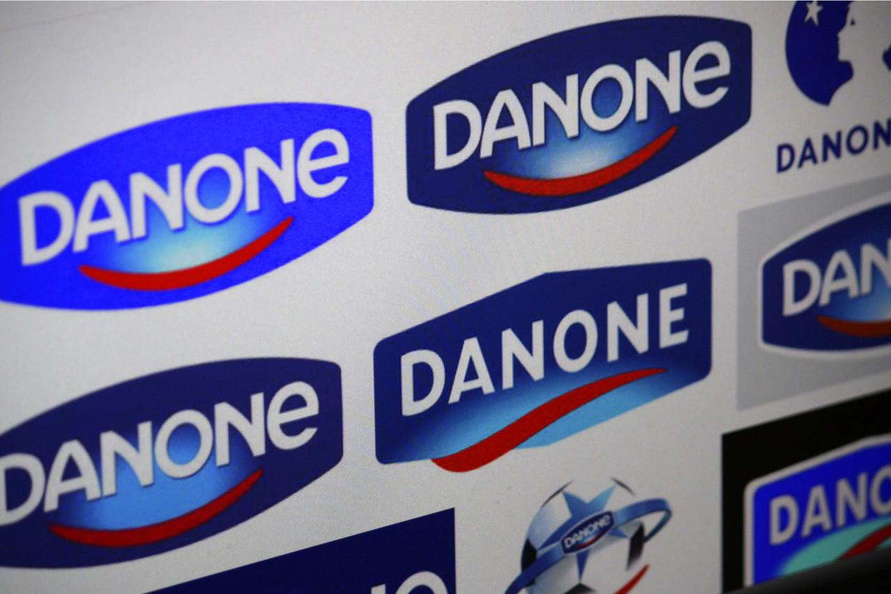 Le groupe Danone connaît de très importantes tensions internes depuis des mois. (Photo: Shutterstock)