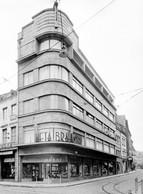 Vue du magasin Meta Brahms avec sa façade originelle. ((Photo: D.R.))