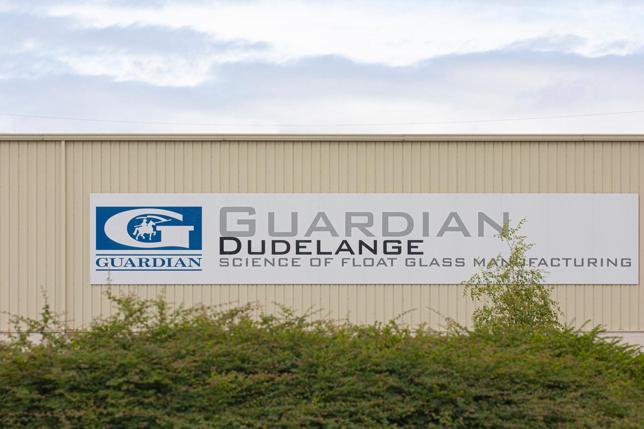 LuxguardII supprimera 49postes malgré le plan de maintien dans l'emploi selon l'OGBL. (Photo: Jan Hanrion / Archives Maison Moderne)