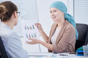 La Fondation Cancer aborde aussi la manière dont le retour au travail peut se faire. (Photo: Shutterstock)