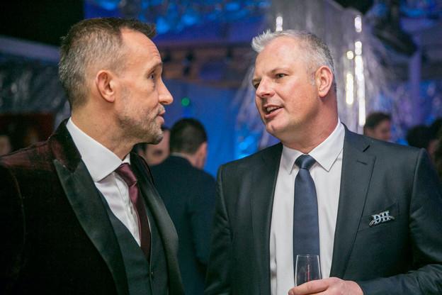 György Gattyán a installé de nouveaux dirigeants pour les sociétés du groupe au Luxembourg, Karoly Papp devenant conseiller exécutif au lieu de CEOde Docler Holding au Grand-Duché. (Photo: Archives Maison Moderne)