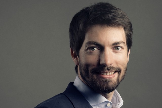 Jean-François Quevrain HACA Partners