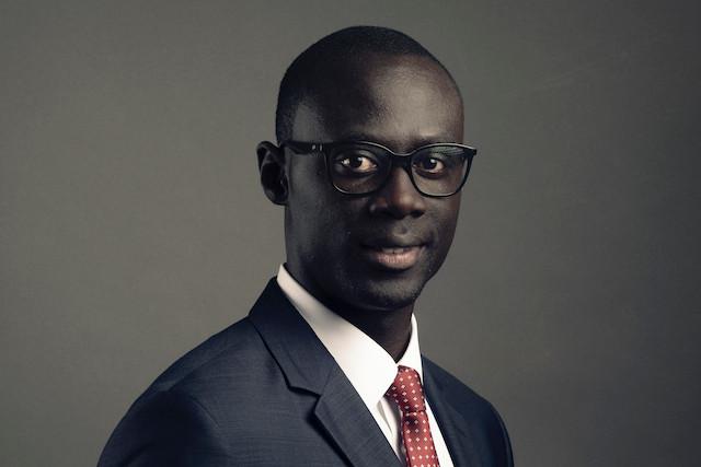 Ibra Ndiaye HACA Partners