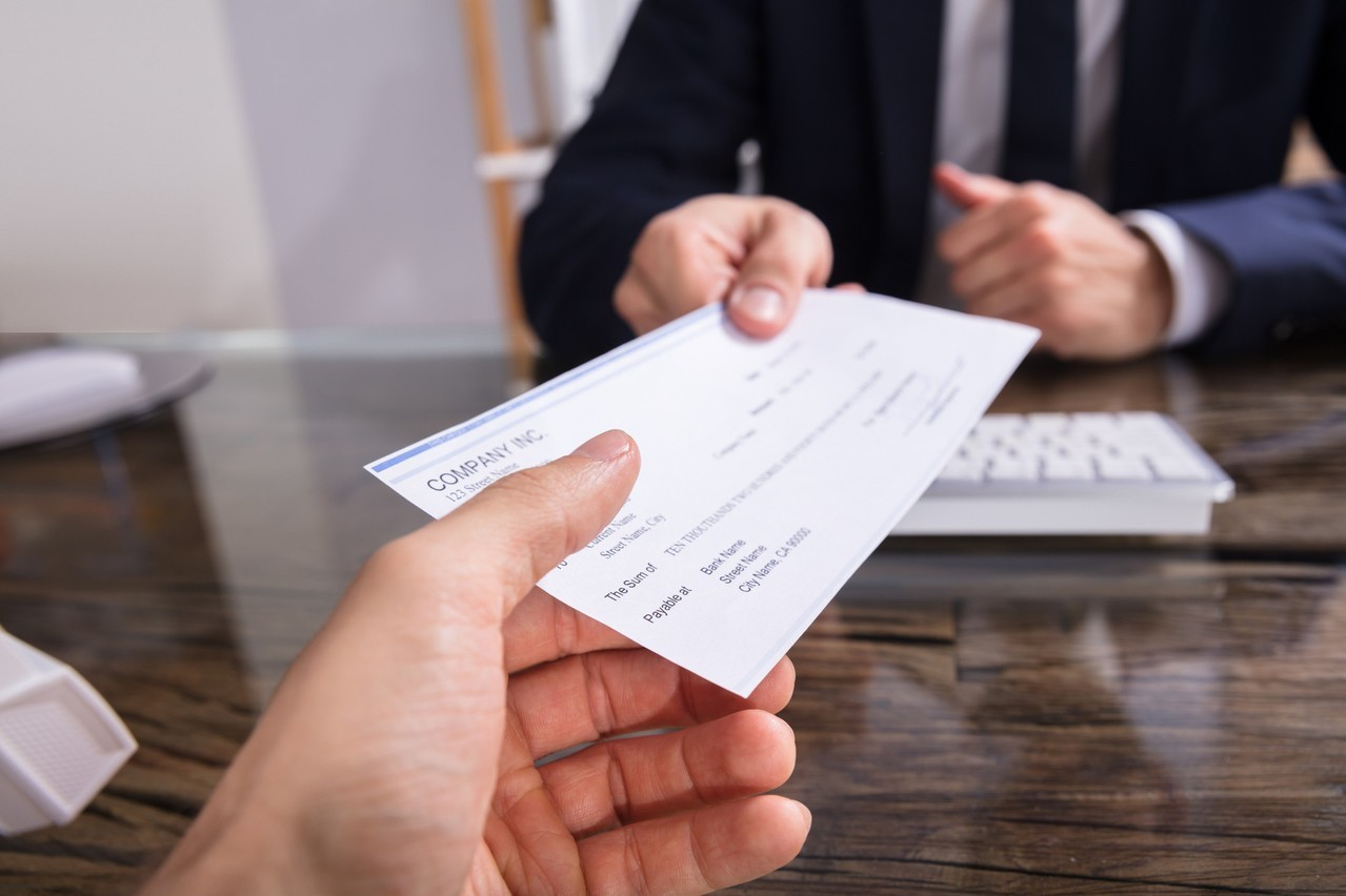 Around half of employees in Luxembourg are unhappy with their salary Photo: Shutterstock