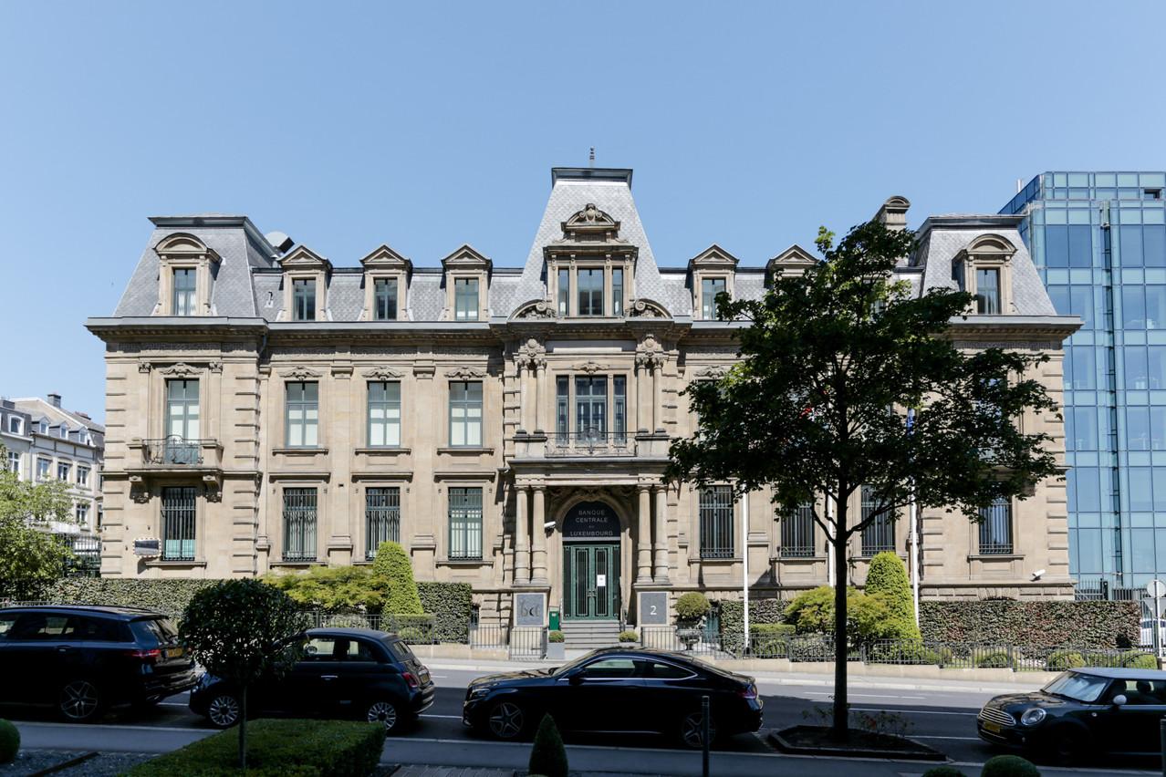 La BCL constate une progression de 11% des prêts hypothécaires sur les 12derniers mois. (Photo: Romain Gamba/Maison Moderne)