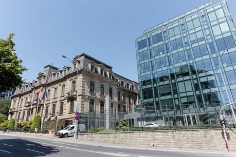 La BCL constate un renforcement significatif du bilan des banques sur 12 mois. (Photo: Romain Gamba/Maison Moderne/archives)