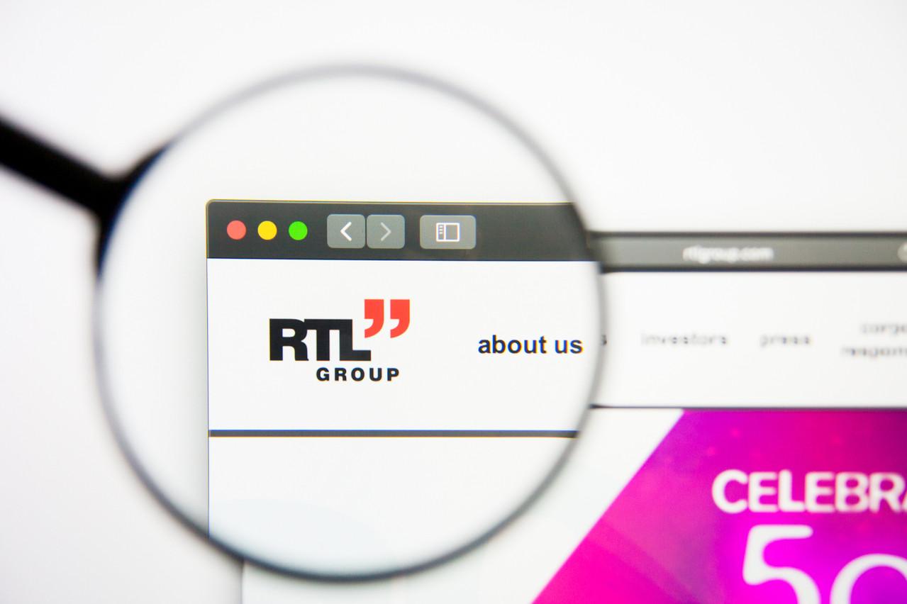 Fin septembre2019, RTL Group comptait 1,4million d'abonnés payants pour ses services de streaming en Allemagne et aux Pays-Bas, soit une augmentation de 50% sur un an. (Photo: Shutterstock)