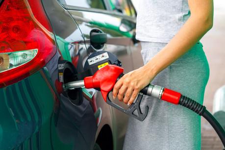 La hausse des droits d'accises sur les carburants est maintenue. Elle doit avoir lieu entre février et avril. (Photo: Shutterstock)