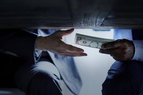Les soupçons de corruption concerneraient un fonctionnaire de Strassen. (Photo: Shutterstock)