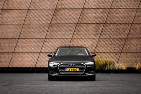 Pour sa nouvelle génération d'A6, Audi a réussi à décliner un luxe à la fois élégant, racé et efficace.  ((Photo: Patricia Pitsch / Maison Moderne))