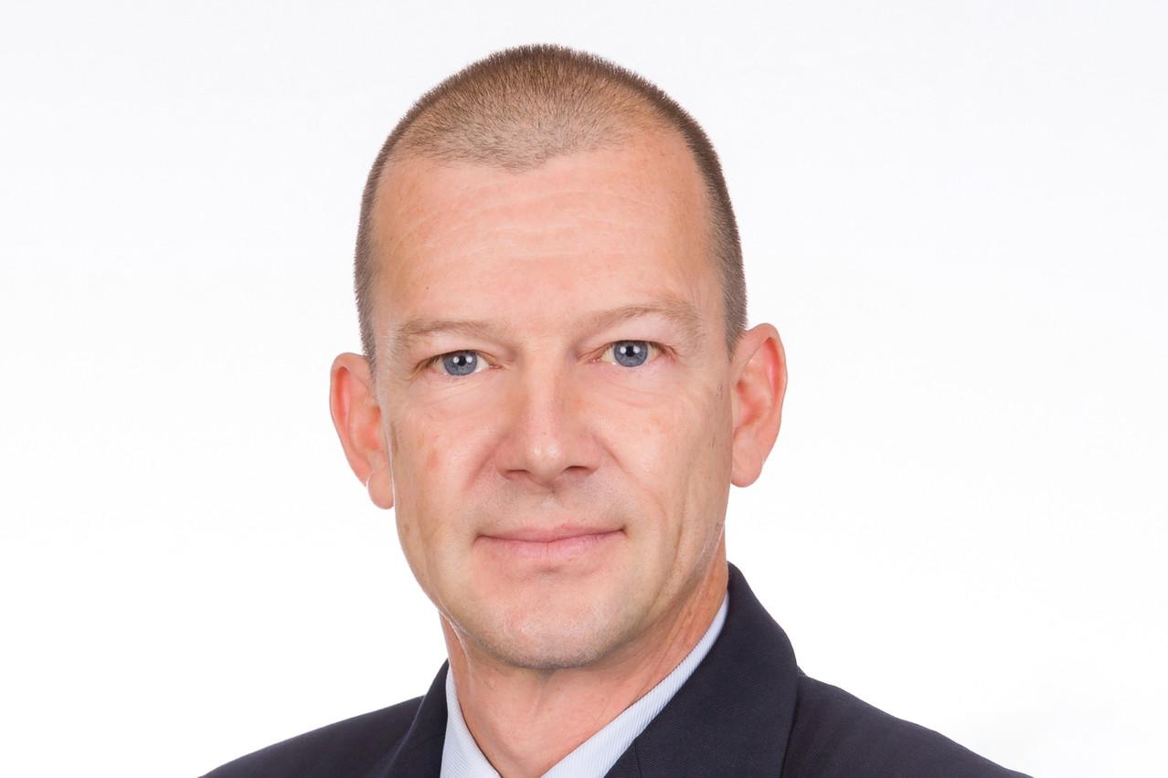 Michael Mossal, senior digital transformation director,NTT Ltd. Luxembourg–and CTO office, NTT Europe. (Photo: NTT)