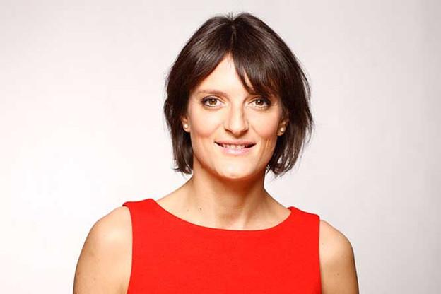 Hélène Marchon a débuté sa carrière chez PwC Luxembourg. (Photo: John Paul)