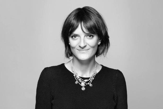 Hélène Marchon: des bons plans tant pour le business que pour une bonne soirée entre amis! (Photo: Hélène Marchon)
