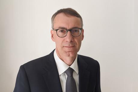 Helmut Glemser quitte la City de Londres pour rejoindre l'équipe de la BIL. (Photo: BIL)