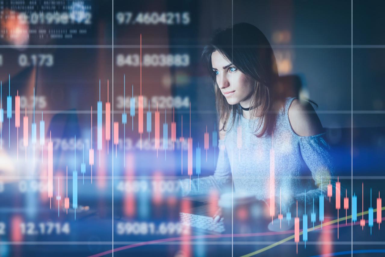 Même si on est encore très loin de la parité, le monde des cryptoentrepreneurs est beaucoup plus féminin que les technologies précédentes. Beaucoup plus orienté vers la diversité, aussi. (Photo: Shutterstock)