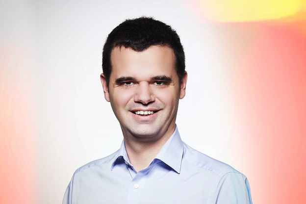 Jacques Putz,Chief Executive Officer, LUXHUB (Crédit: Maison Moderne)