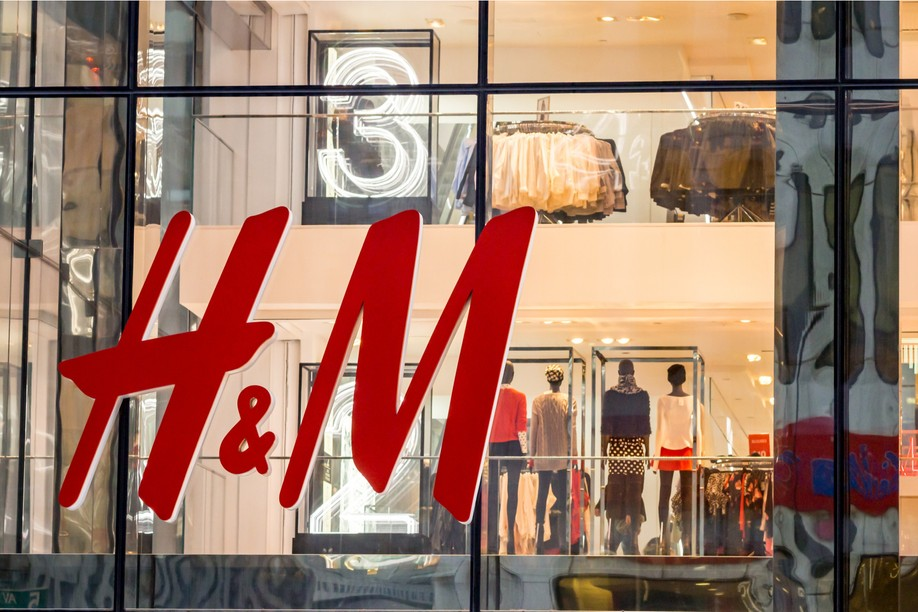 The group seems to be banking on a presence in shopping centres as only one H&M shop is expected to remain in the city centre in Luxembourg. (Photo: Shutterstock)