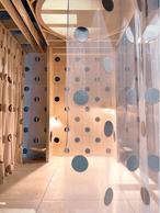 Vue de l'exposition «Homes for Luxembourg» à la 17eBiennale de Venise. ((Photo: Studio SNCDA))
