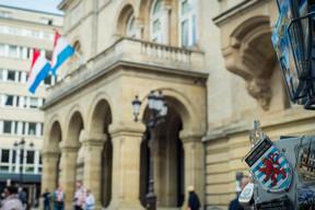Hommage national au Grand-Duc Jean - 29.04.2019 ((Photo: Mike Zenari))