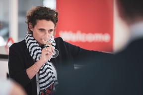 Agnès Rouillaux, cofondatrice de Craft & Compagnie. ((Photo: Patricia Pitsch / Maison Moderne))