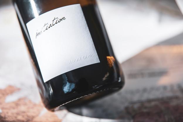 Les champagnes «d'auteur» mis en lumière à Luxembourg grâce à Craft & Compagnie. (Photo: Patricia Pitsch / Maison Moderne Publishing SA)