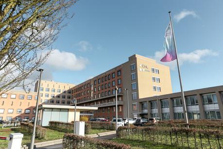Les hôpitaux doivent s'organiser pour déprogrammer les interventions non urgentes. (Photo: Romain Gamba / archives)