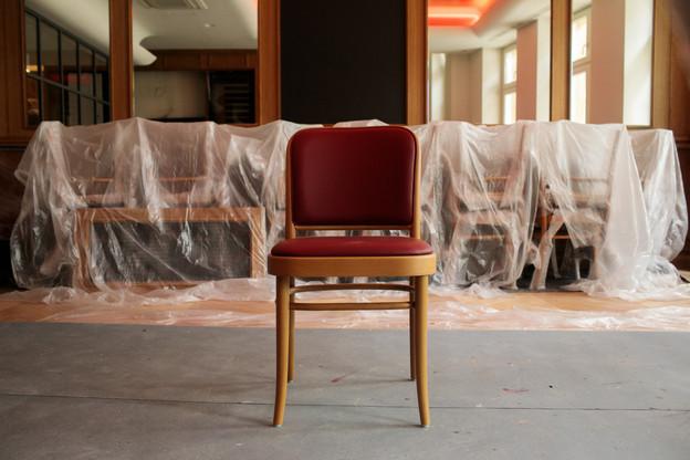 Le secteur salue les aides existantes, mais estime qu'elles ne couvrent pas l'ensemble des frais. (Photo: Matic Zorman / Maison Moderne)