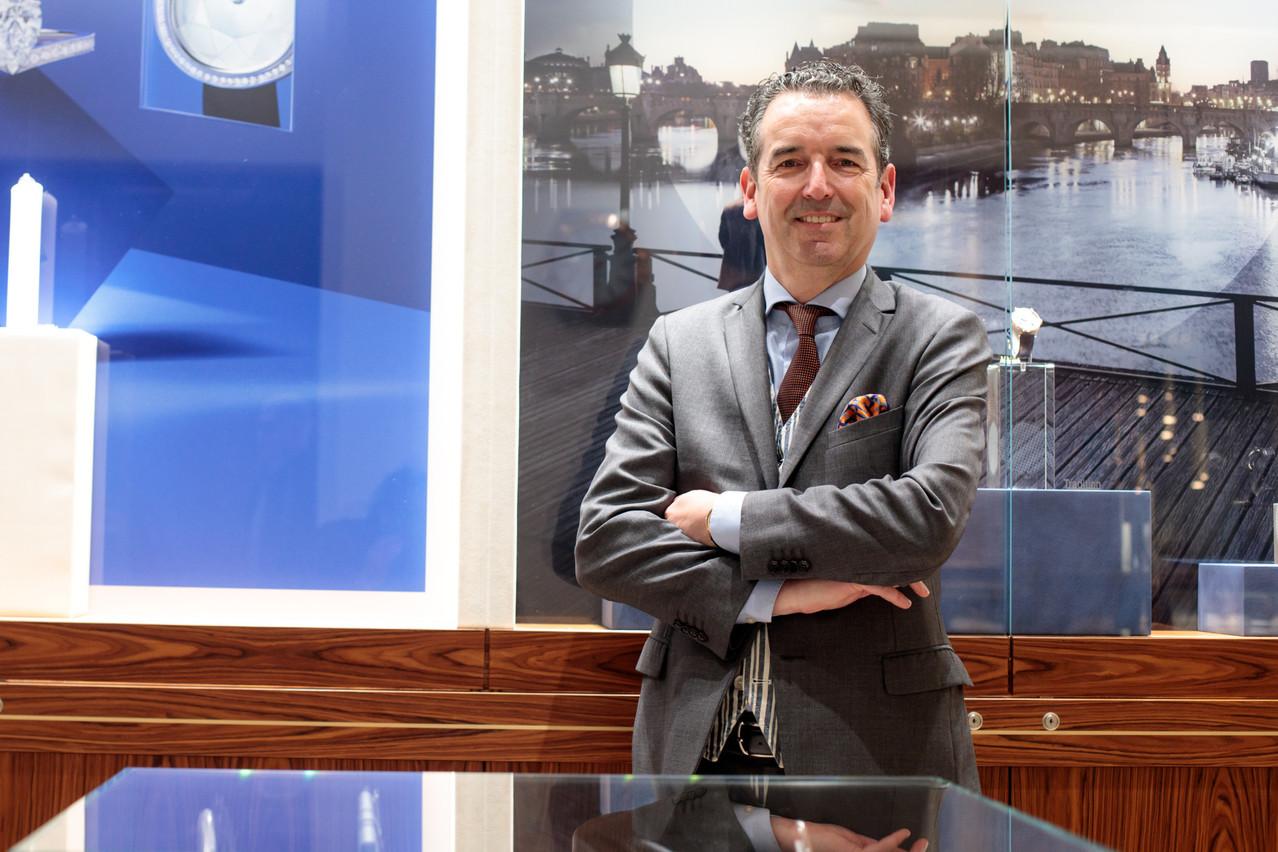Pour EmmanuelBreguet, l'héritage est au cœur de la démarche de la création de la manufacture Montres Breguet. (Photo: Matic Zorman/Maison Moderne)
