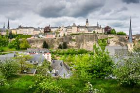 En quelques minutes en transports en commun, les clients auront accès au centre-ville de Luxembourg. ((Photo: Shutterstock))