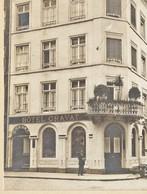 L'hôtel Cravat a bien évolué depuis sa naissance en 1895. ((Photo: Hôtel Cravat))